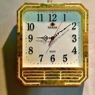 Ellis 花紋 老時鐘 時鐘 掛鐘 時計 鐘