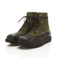 Vatic Footwear Ruben 獵鴨靴 軍綠帆布面 Army