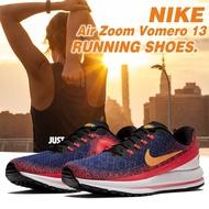 NIKE Air Zoom Vomero13女款慢跑鞋 路跑鞋 緩震 氣墊鞋C1@(2909483)