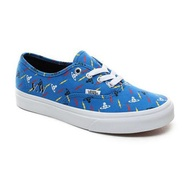 VANS AUTHENTIC X VIVIENNE WESTWOOD鞋