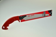 NISHIGAKI 西垣牌 N-733替刃式鋸子180mm(中目) 非摺疊鋸 鋸樹 鋸子