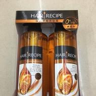COSTCO好市多代購 HAIR RECIPE 保濕營養洗髮露蜂蜜杏桃香530ml/單瓶