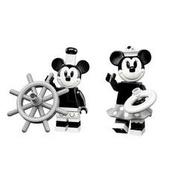 [樂高先生]LEGO 樂高 71024 迪士尼2代人偶包 米奇+米妮 兩款合售 下標前請先詢問