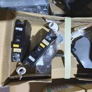 東元漏電斷路器無熔絲開關各安培價錢不同