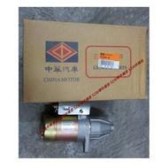 中華三菱原廠 VERYCA 1.2 VARICA 1.2 菱利 1.2 威利 1.2 威力1.2 啟動馬達 起動馬達