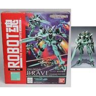 現貨  萬代 ROBOT魂 高達00 BRAVE 勇者式 勇氣式 試驗機 魂限定