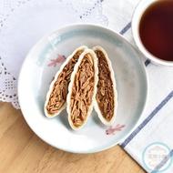 法式 蜂蜜 焦糖 杏仁船餅 杏仁酥 - 手工餅乾/伴手禮/婚禮小物 ~衝銷量大特價