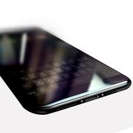 華為mate10鋼化膜mate9全屏覆蓋pro手機保護貼膜水凝6D藍光♠極有家♠