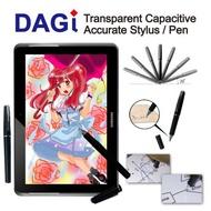 Acer 宏碁 Aspire U27 S24 7 GX Swift Spin 7 適用之兩用觸控筆- DAGi P603