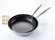 ★買一送一★丹麥 SCANPAN 思康鍋 CTX 平底鍋 買28公分送24公分