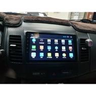 三菱OUTLANDER 2008~2014年 平板 上網 安卓版螢幕主機