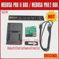 2021 Kotak Medusa Pro II Asli Terbaru/Kotak Medusa Pro2
