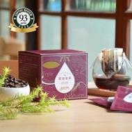 【SATUR薩圖爾】耶加雪菲濾掛式精品咖啡(10gX10包)
