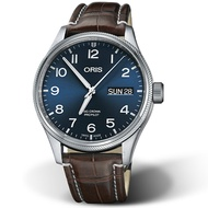 ORIS 豪利時 ORIS BIG CROWN PROPILOT機械錶 0175276984065-0712272FC