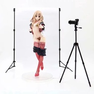 精品現貨優質版Native Saitom 原畫 夏海 攝影棚 相機 豪華版 1/7手辦模