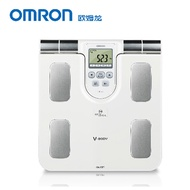 Omron body fat measuring instrument HBF-370 low intelligent butyrometric electronic weight scale bod