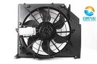 熱賣熱銷適配寶馬E46 316i 318i 320i 323i 325i 328i 330i 水箱電子風扇
