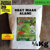 250Gr Arrowroot pati / Arrowroot Flour / Stomach Acid / Arrowroot pati / Arrowroot Flour / Cirut / Cirut