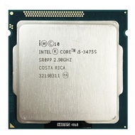 Intel Core i5-3475S 2.9 GHz Quad-Core Quad-Thread CPU Processor 65W LGA 1155