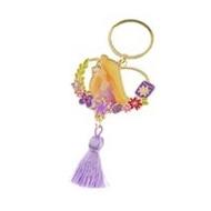現貨-日本長髮公主吊飾