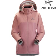 Arcteryx 始祖鳥 Beta AR 防水GTX外套/登山風雨衣 Gore-Tex Pro 女款 25855 摩曼粉