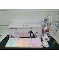 INPLAY STX540 4IN1 COMBO WHITE