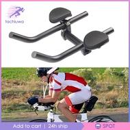 [TACHIUWA] Ultralight Arm Rest Bar Bicycle Cycling Racing Armrest Aero Bar TT Bar