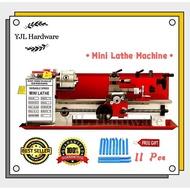 YJL-Quality Brushless Motor Mini Lathe 650w Mini Lathe Machine Metalworking