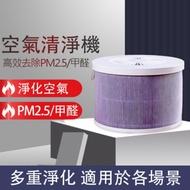 AHEAD領導者 小米空氣淨化循環風扇 自製DIY小米濾芯USB空氣清淨機