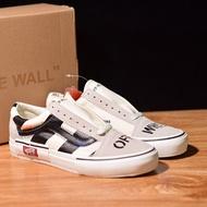 100% Original Vans_Old Skool Sneaker Shoes