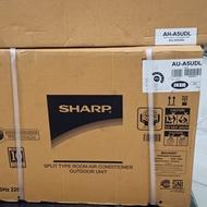 AC SHARP 1/2 PK AH-A05UDL LOW WATT