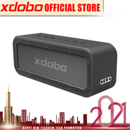 Xdobo Official storeXdobo xidobao 40W wake 1983 subwoofer waterproof Bluetooth speaker Bluetooth portable outdoor audio