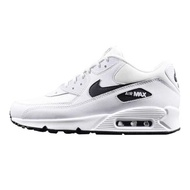 HOT SALEOriginal New Nike_Air__Max_90 ESSENTIAL Men Running Shoes Sneakers White Lightweight Fashion_Shoes