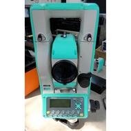(二手) 日本製 NIKON DTM-550  光波 全站儀 測距 經緯儀 免運費