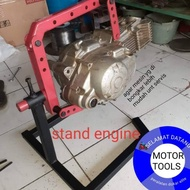 Engine Stand Engine Block Holder