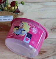 Tupperware Disney Minnie One Touch Topper 600ml (2)