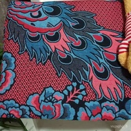 🔥XD.Store blanket Special Clearance Vintage Cotton Blanket Bed Sheet Non-Slip Anti-Wrinkle Carpet Peacock Pattern Coarse