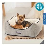 (宅配免運)可拆洗寵物睡墊 科克蘭長方形寵物床小型犬狗窩 睡窩 狗床 好市多寵物床 貓床 貓咪睡墊 貓睡毯 貓屋 貓窩