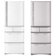 HITACHI日立【RS57HJ】563公升變頻五門電冰箱