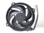 【現貨促銷】全新XBOX360 SLIM薄機內置風扇內置散熱器xbox360維修主打風扇