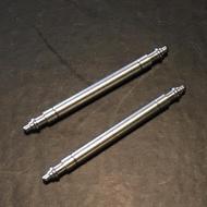 【錶帶家】 勞力士 ROLEX 20mm 專用 304 不鏽鋼錶耳針 彈簧棒11610 116610 水鬼 遊艇 GMT