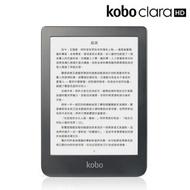 【二手】Kobo clara HD 6吋電子書閱讀器+原廠配件黑