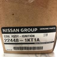 Nissan ROGUE 2.5 考耳 純正墨西哥公司貨