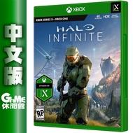 Xbox Series X《最後一戰:無限 Halo Infinite》中文版21年秋季【預購】【GAME休閒館】