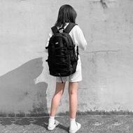 現貨🇰🇷 Spao x fcmm 網狀後背包 電腦包 // 韓國代購 正韓代購 韓國後背包 //