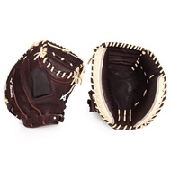 MIZUNO 棒球捕手手套 (右投 免運 棒球 壘球 美津濃【99500293】≡排汗專家≡