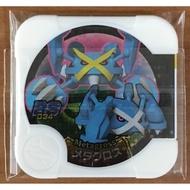 [現貨] 神奇寶貝pokemon tretta 卡匣 特別01彈 大師等級 級別 四星 4星 超級巨金怪