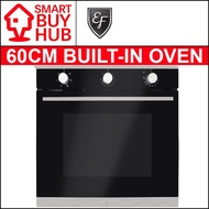 EF BOAE63A 60cm BUILT-IN OVEN (BO AE 63 A)