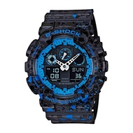 (Casio) GA100ST-2A G Shock Limitted Edition STASH collection-