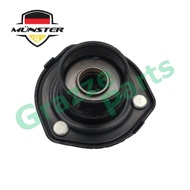 Münster Präzision Technology Absorber Mounting Front GJ6A-34-380 for Mazda 6 GH